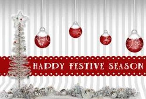 happy festive season 2